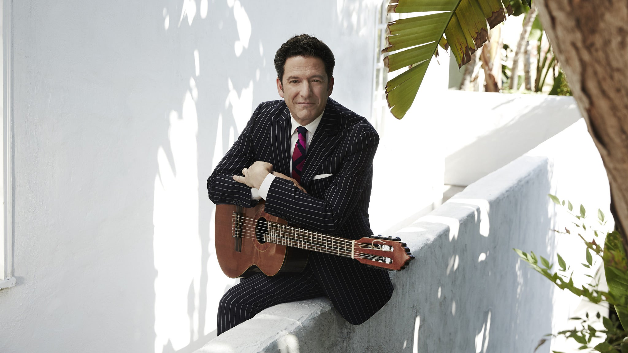 John Pizzarelli at Catalina Bar & Grill