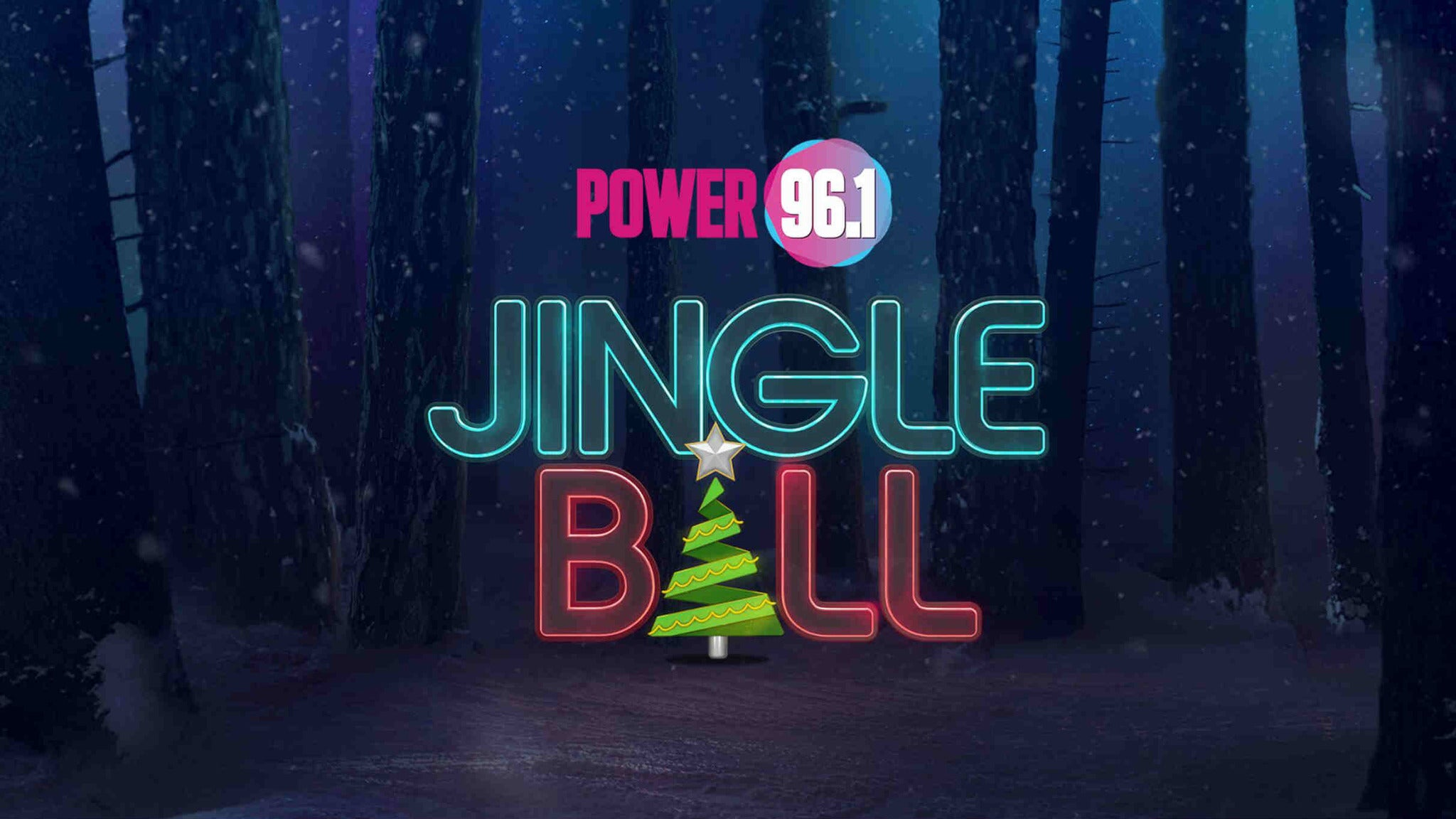 image for event Power 96.1's Jingle Ball Presented By Capital One