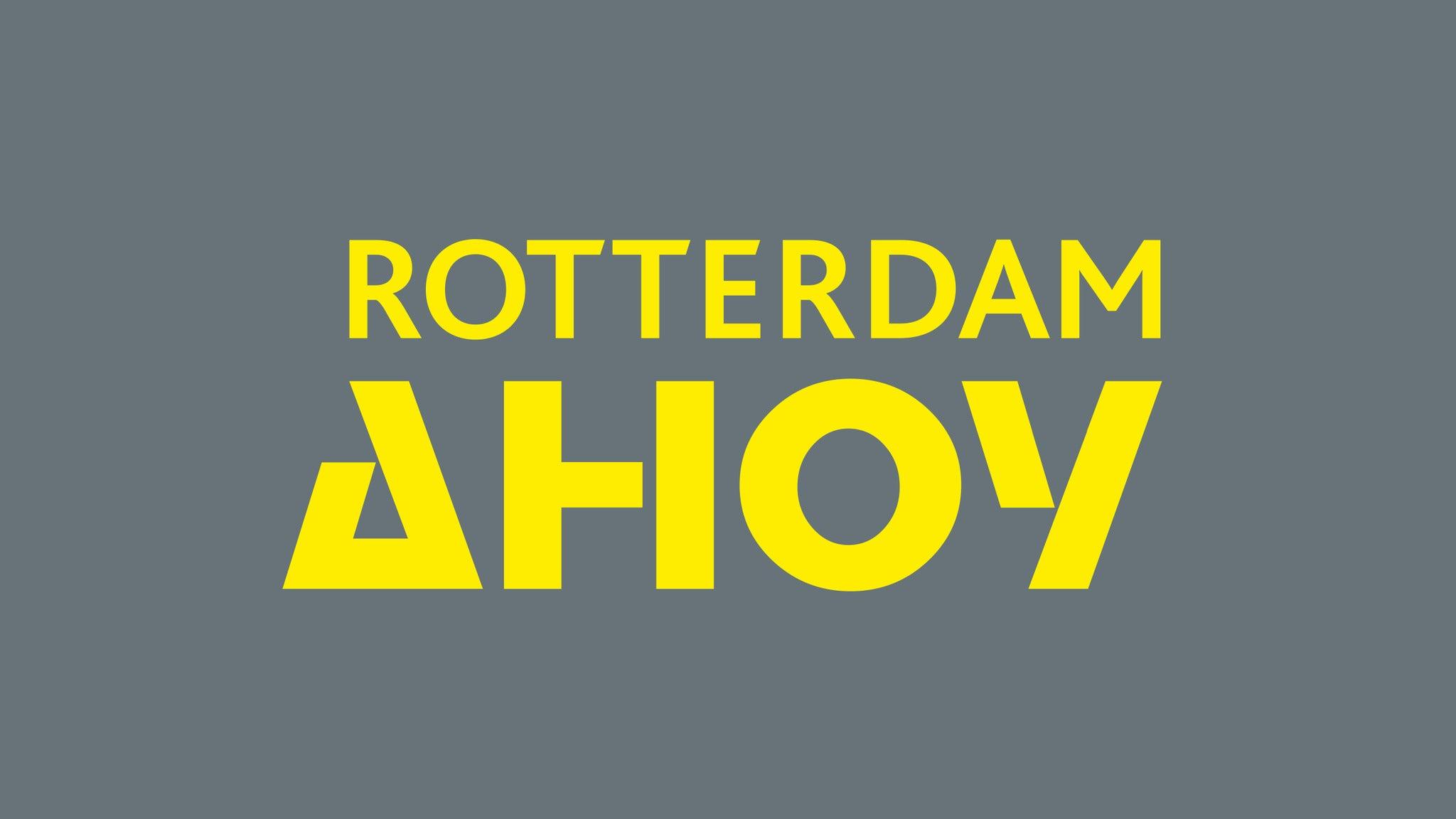 Parking Ticket Gastvrij Rotterdam