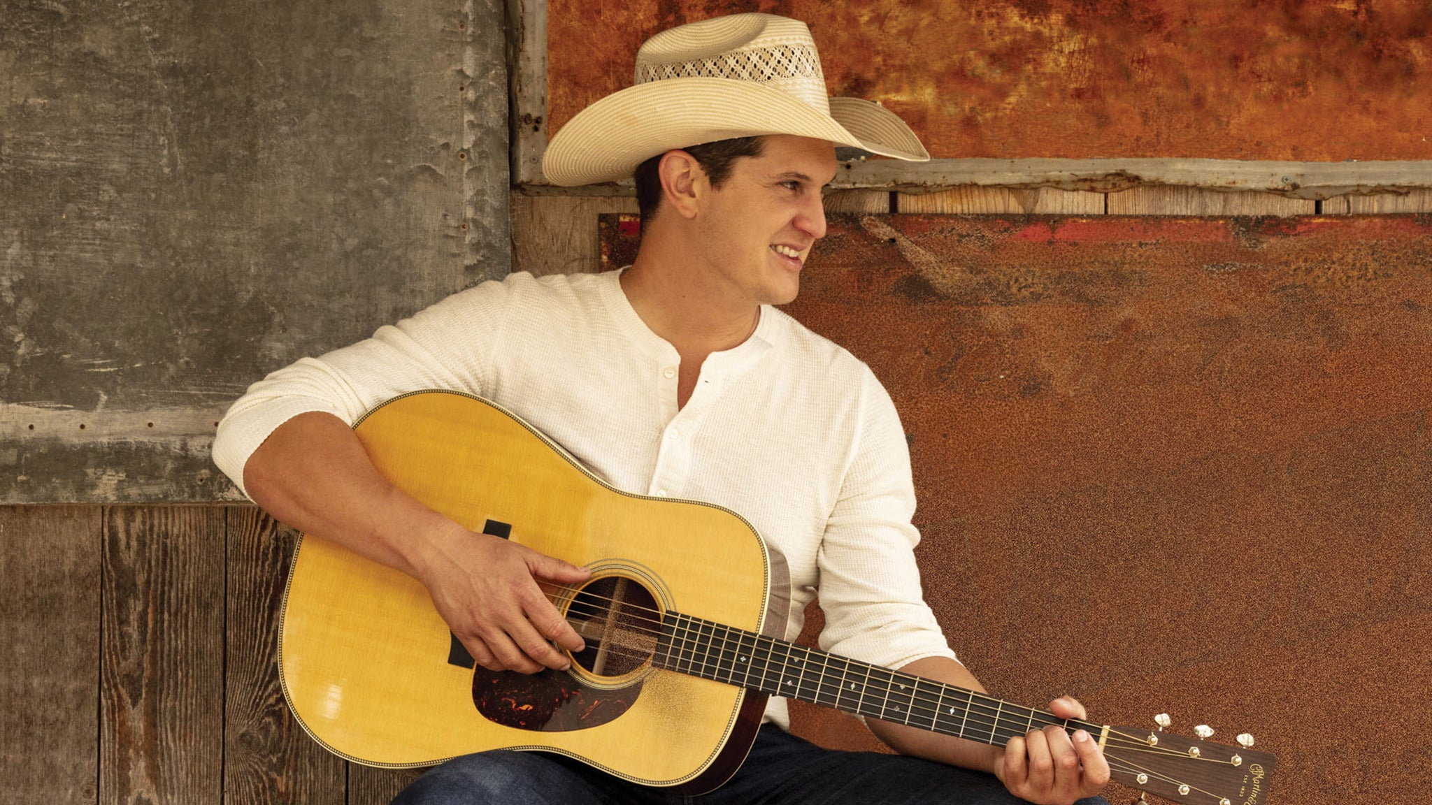 Jon Pardi: Heartache Medication Tour 2019
