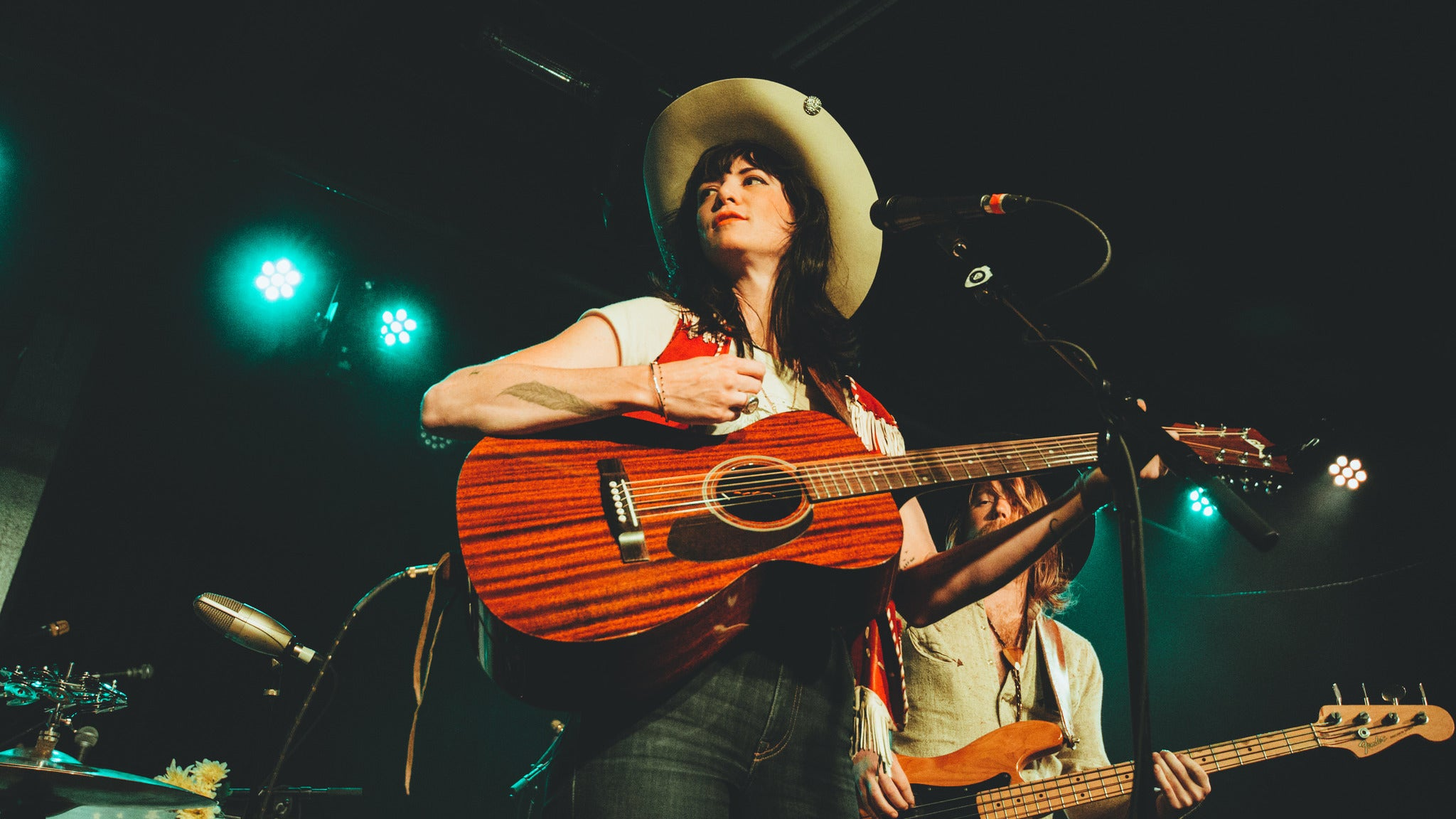 Nikki Lane at The Burl