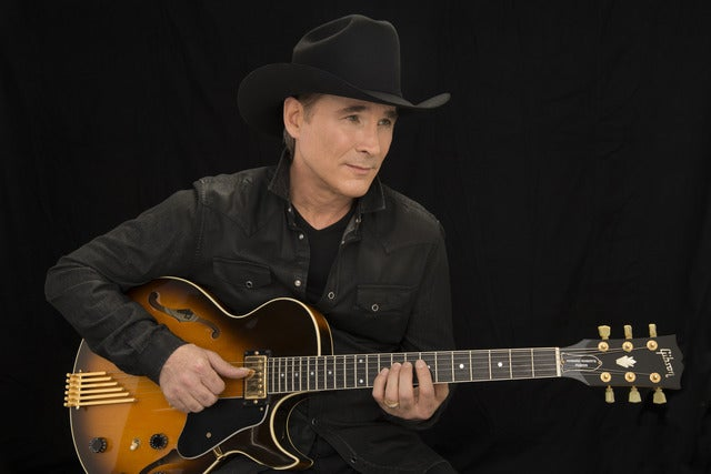 Clint Black (21+ Event) (Reduced Capacity)