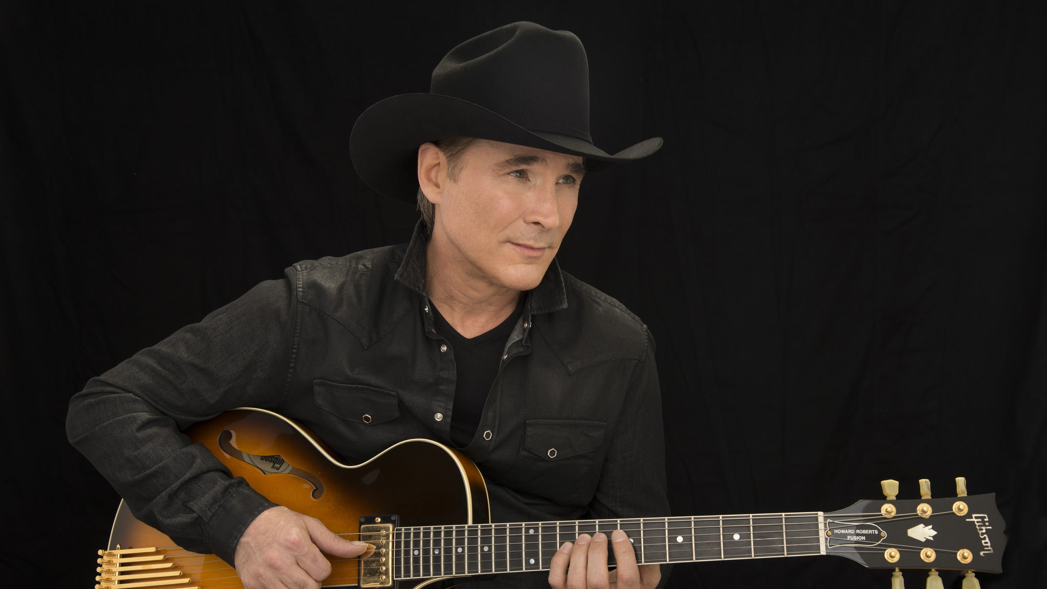 Clint Black at Cypress Bayou Casino