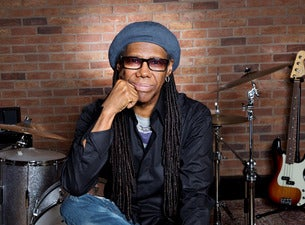 Philly Funk Fest with Nile Rodgers & CHIC