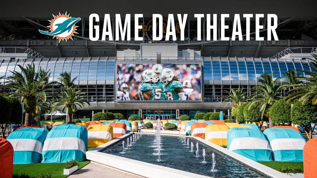 Hotels near Dolphins Theater Experience Events