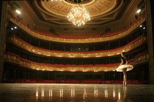 Nutcracker - The Moscow City Ballet