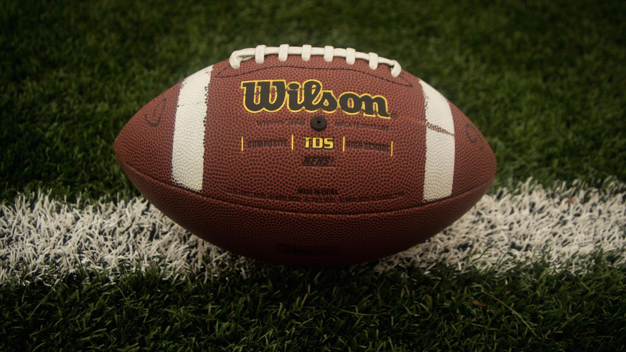 Maryland Terrapins Football at Michigan Wolverines Football