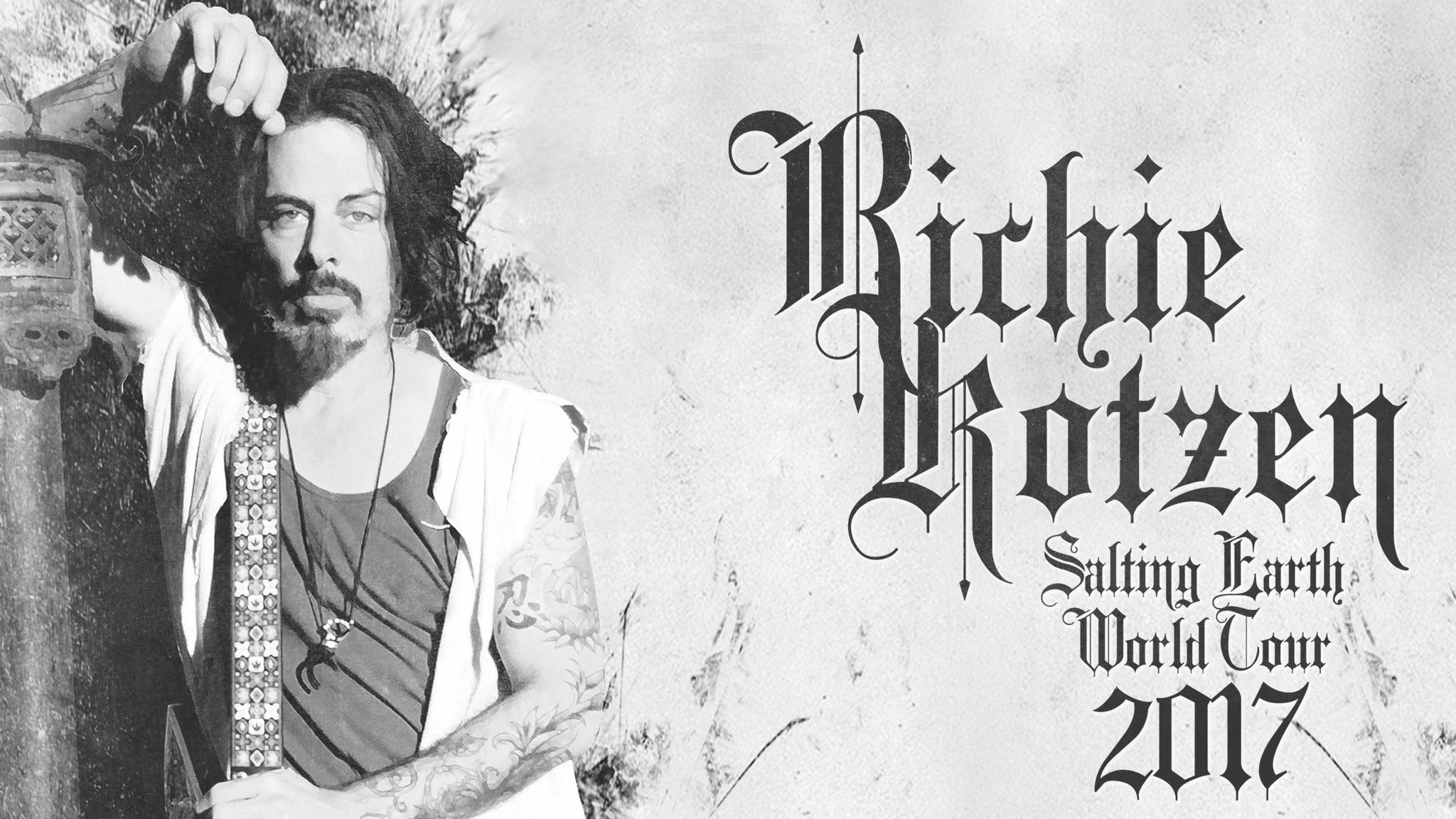 Richie Kotzen, Vinnie Moore & Gus G at The Coach House