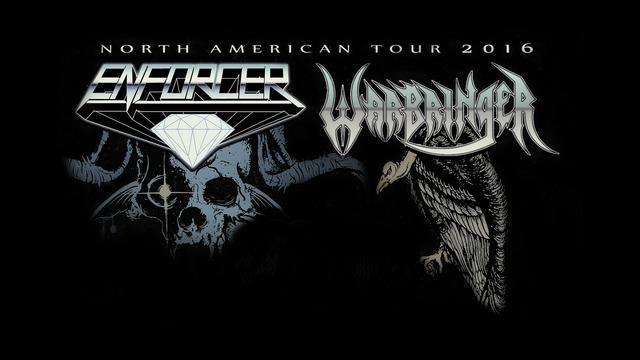 Enforcer w/ Warbringer