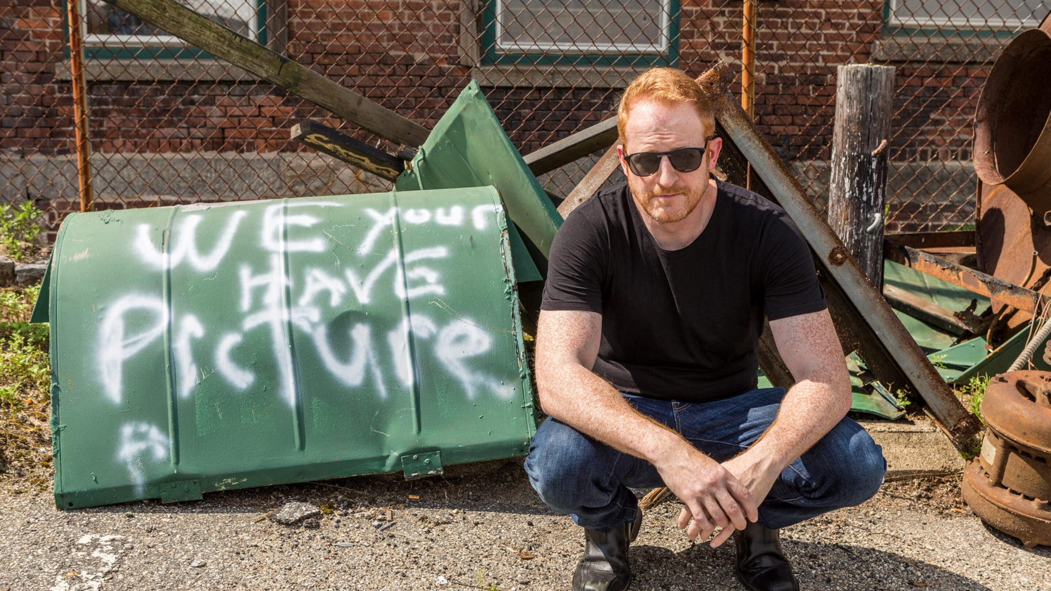 Steve Hofstetter - Early Show at Baltimore Soundstage