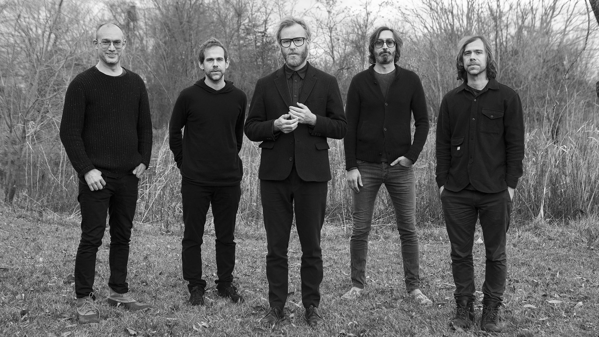 The National With Local Natives And Daughter - Hollywood, CA 90068