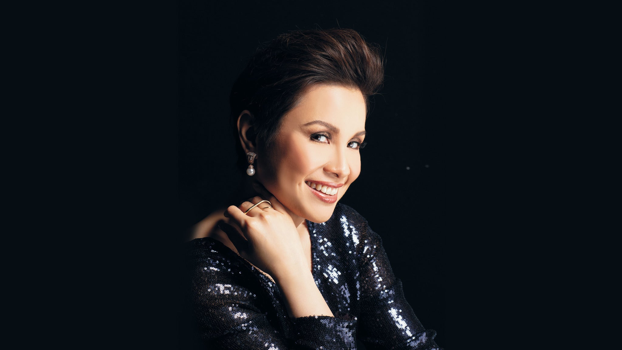 Lea Salonga at Cerritos Center