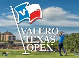Valero Texas Open: Thursday