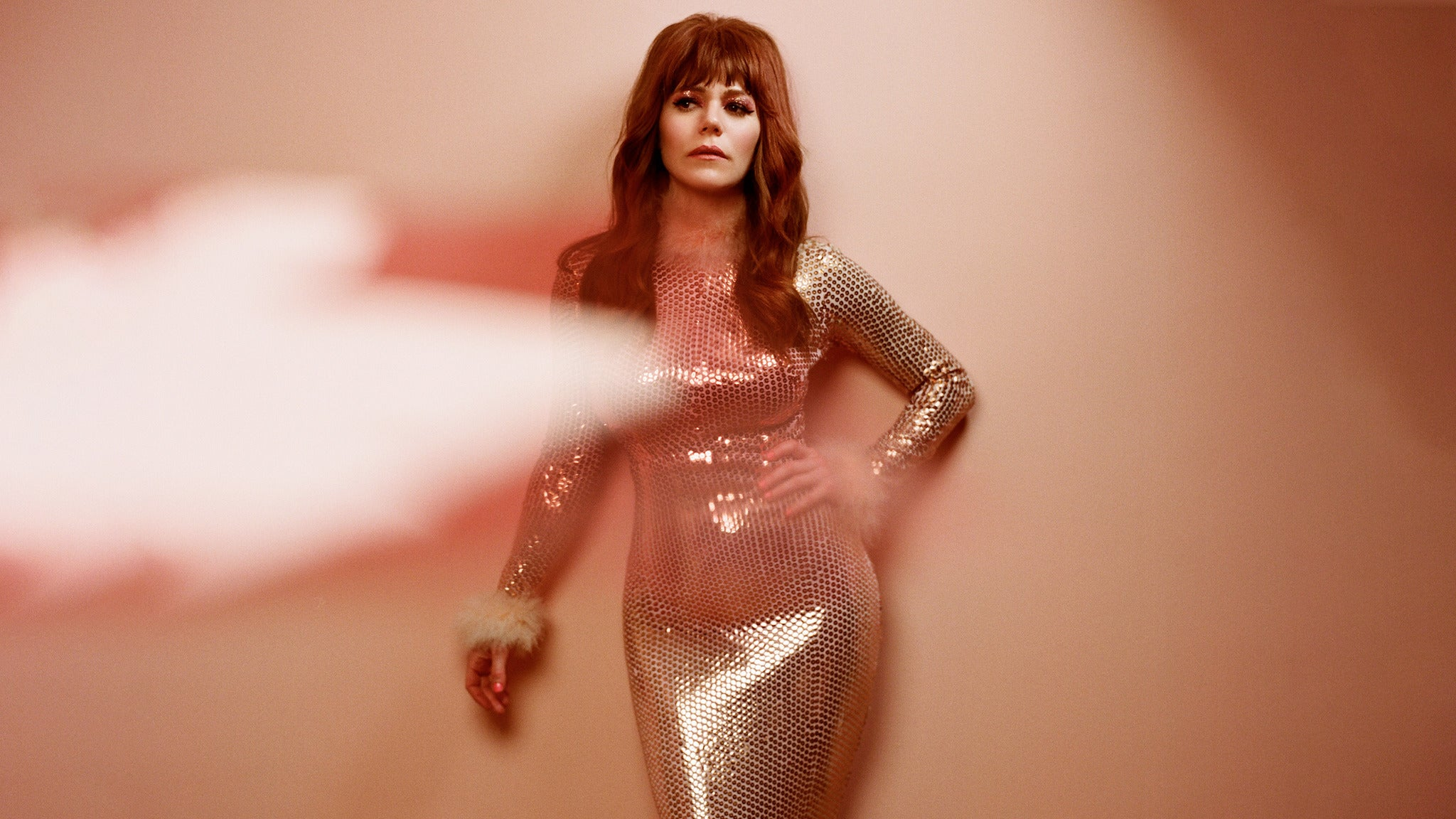 Jenny Lewis at Meow Wolf