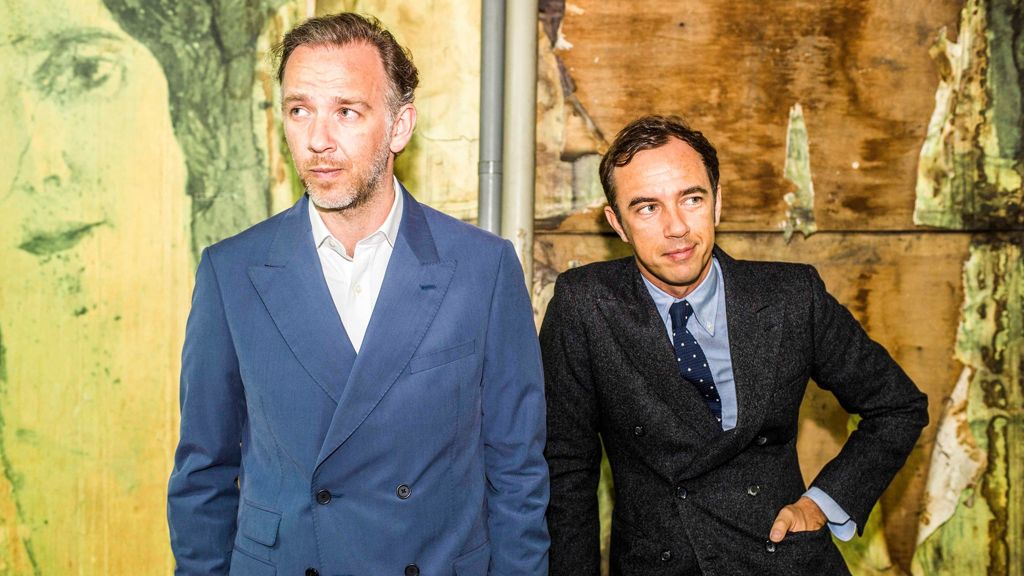 Soulwax at Paradise Rock Club presented by Citizens Bank