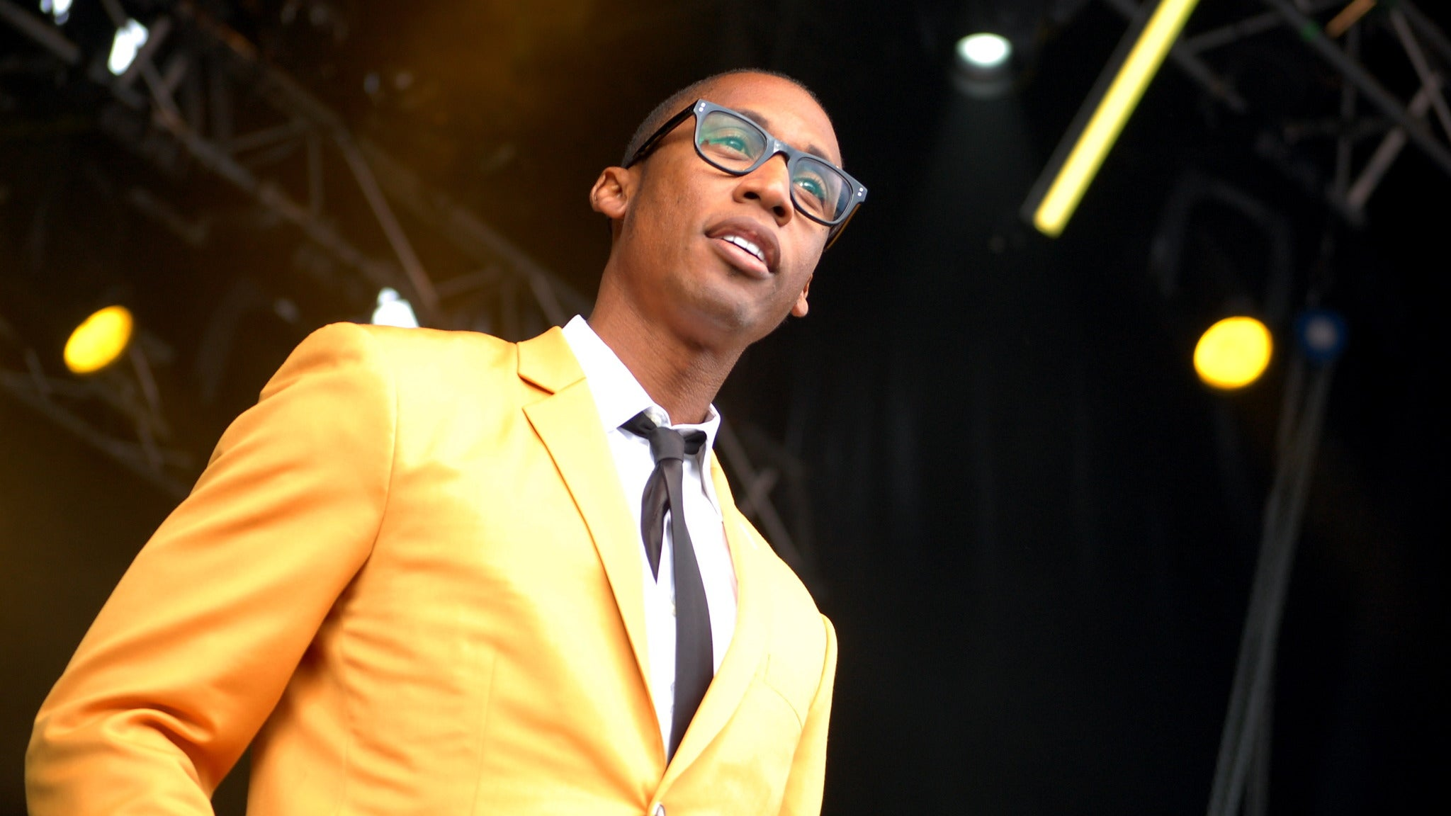 Raphael Saadiq at Kennedy Center - Concert Hall
