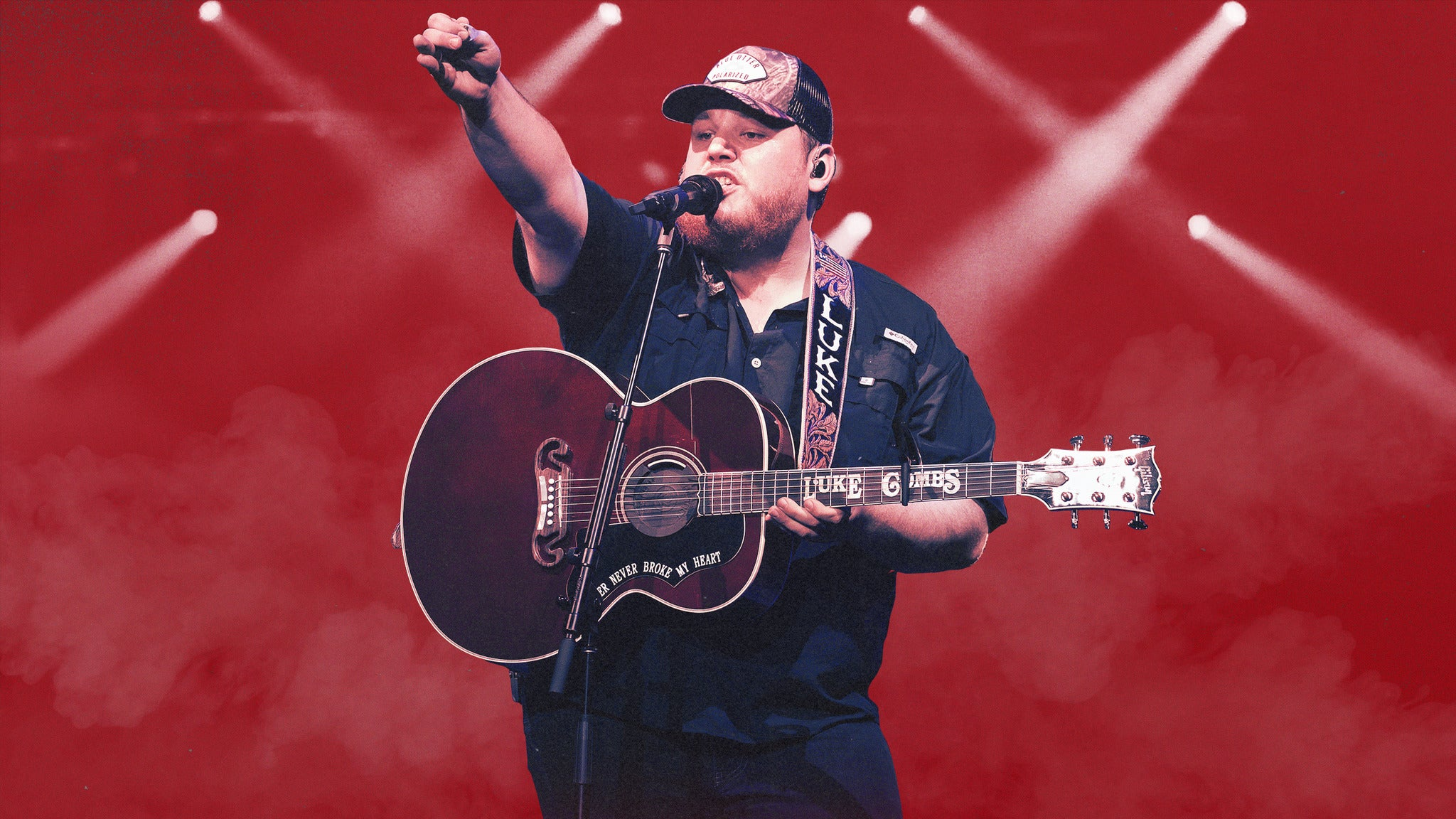 Luke Combs Tickets 2020 2021 Concert Tour Dates Ticketmaster