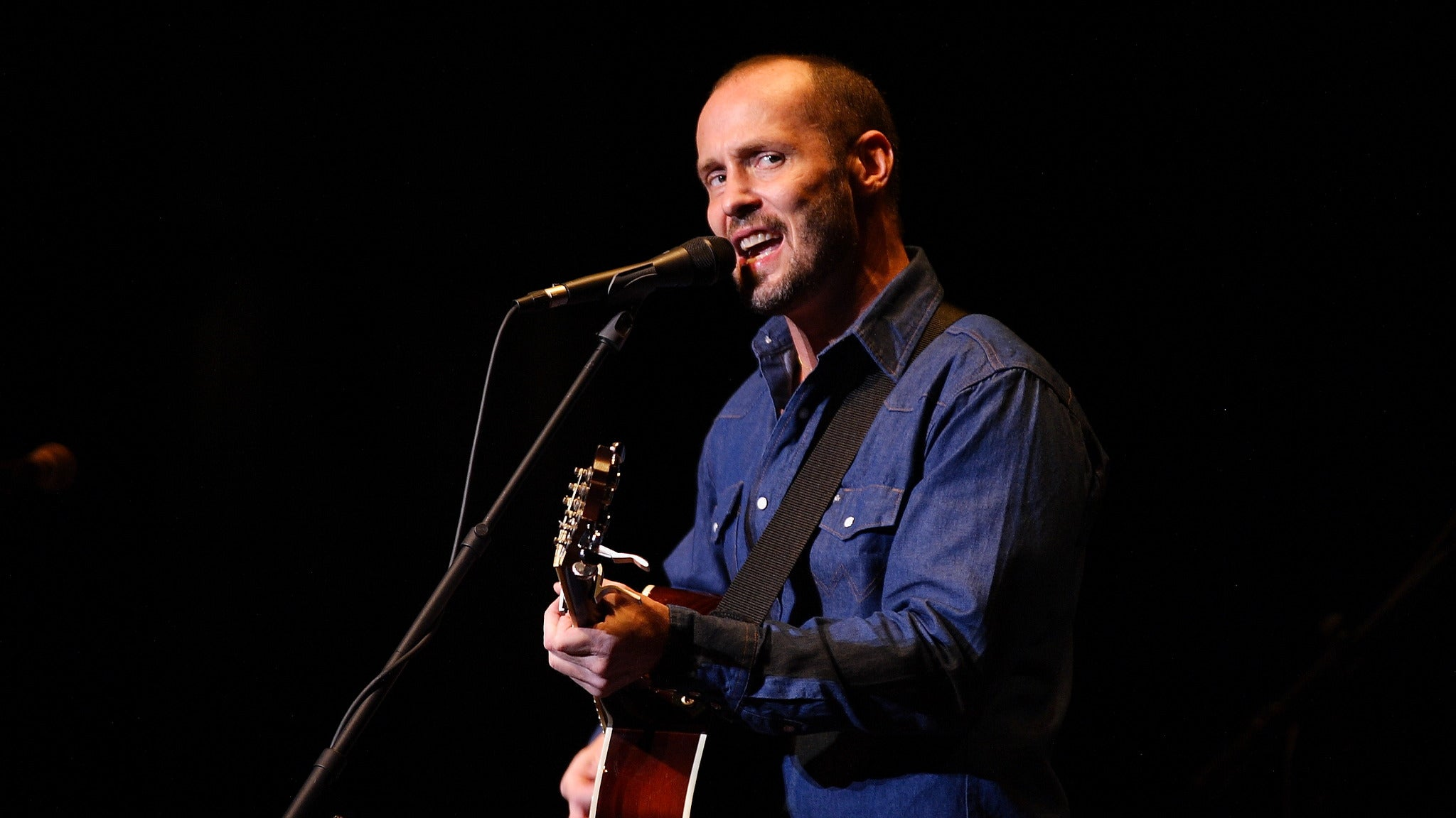 Paul Thorn at The Lyric Theatre