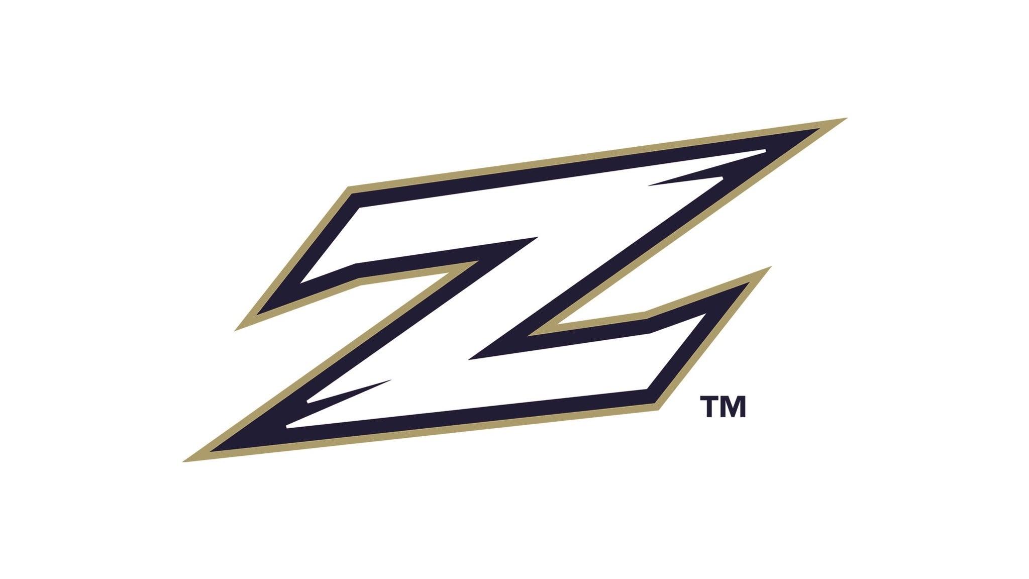 University of Akron Zips Women's Soccer