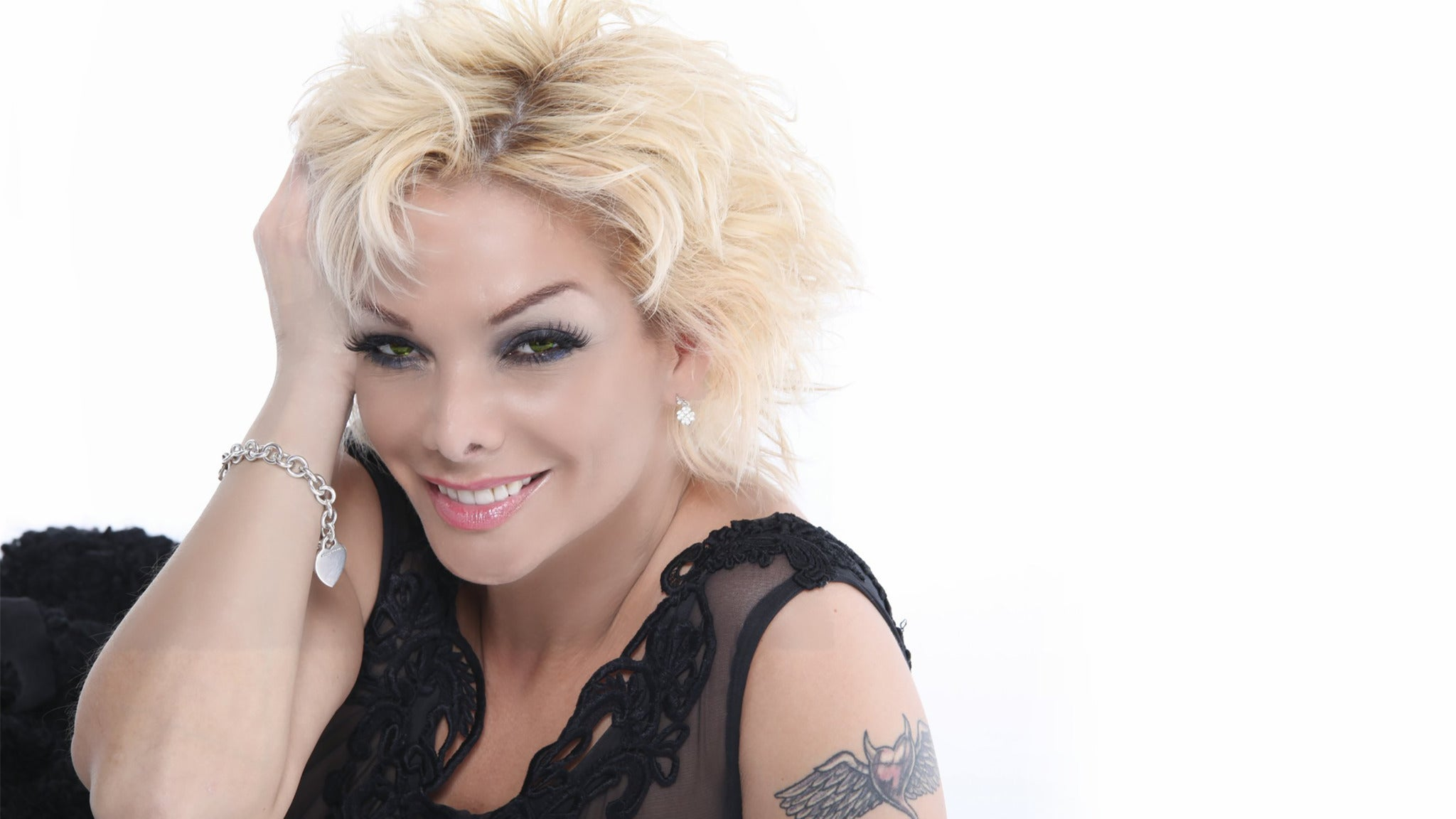 Marisela at Paramount Theatre-Colorado - Denver, CO 80204
