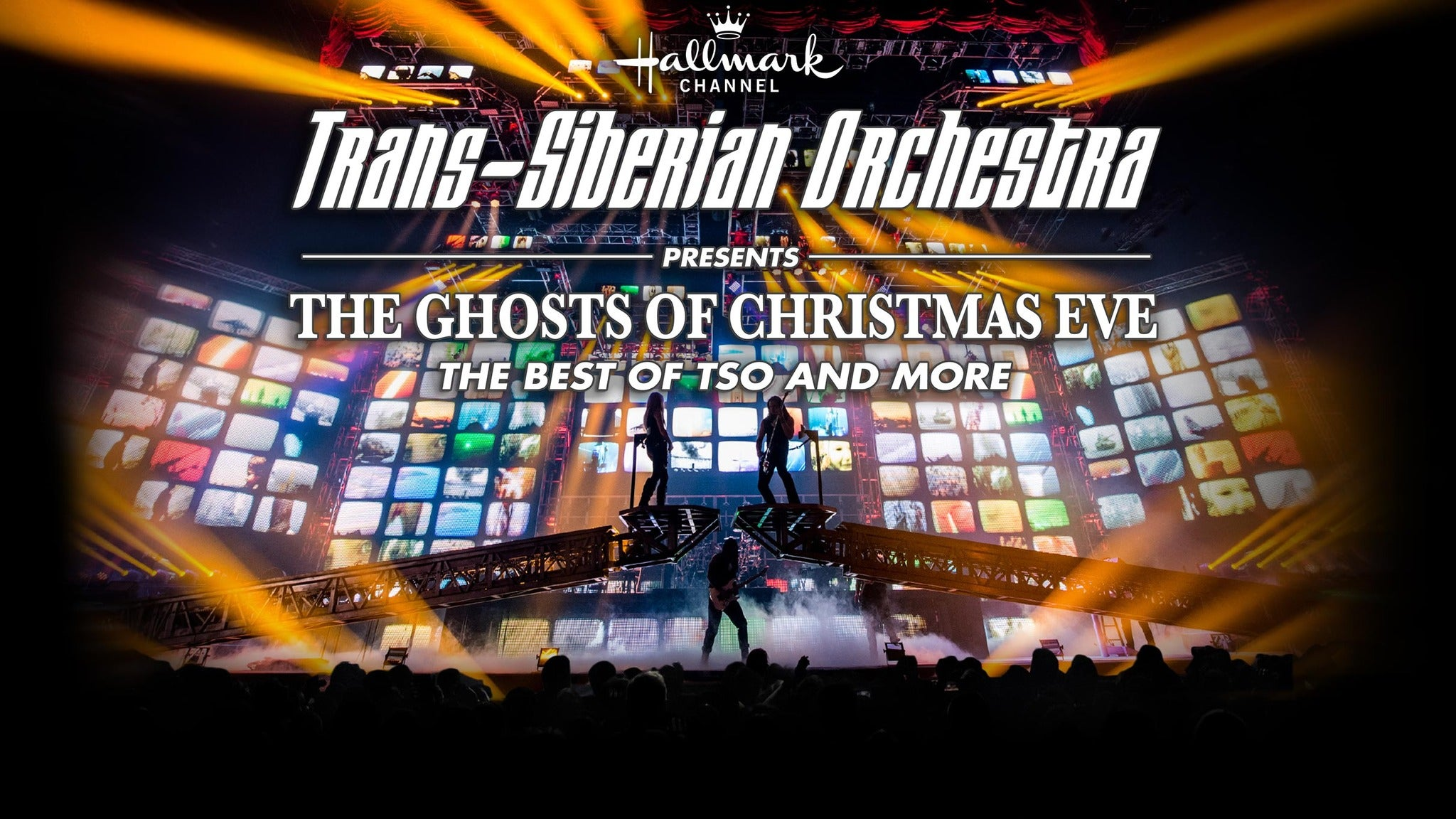 Trans-Siberian Orchestra Presented by Hallmark Channel - Rosemont, IL 60018