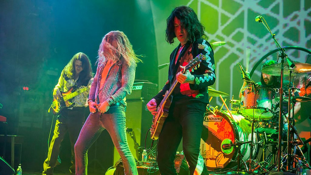 Hotels near Led Zeppelin 2 Events