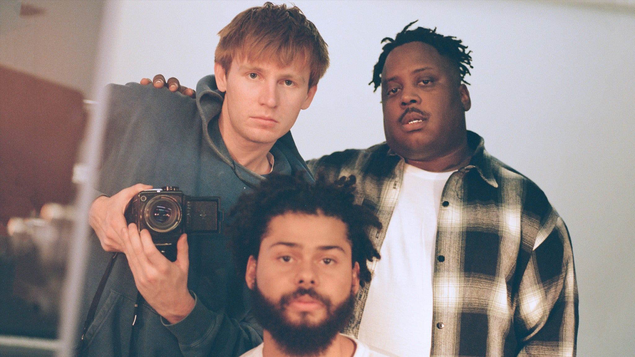 Injury Reserve at Showcase Lounge at Higher Ground