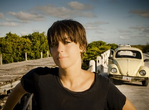 Cat Power - Wanderer Tour 2018 with Arsun