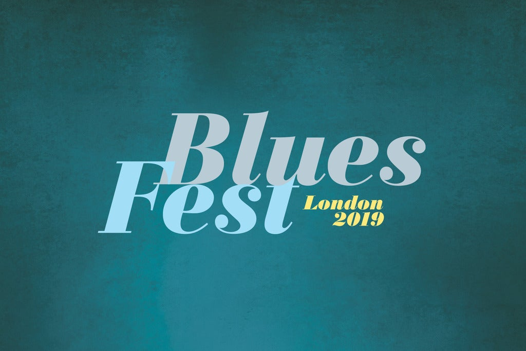 Bluesfest 2019 - John Legend