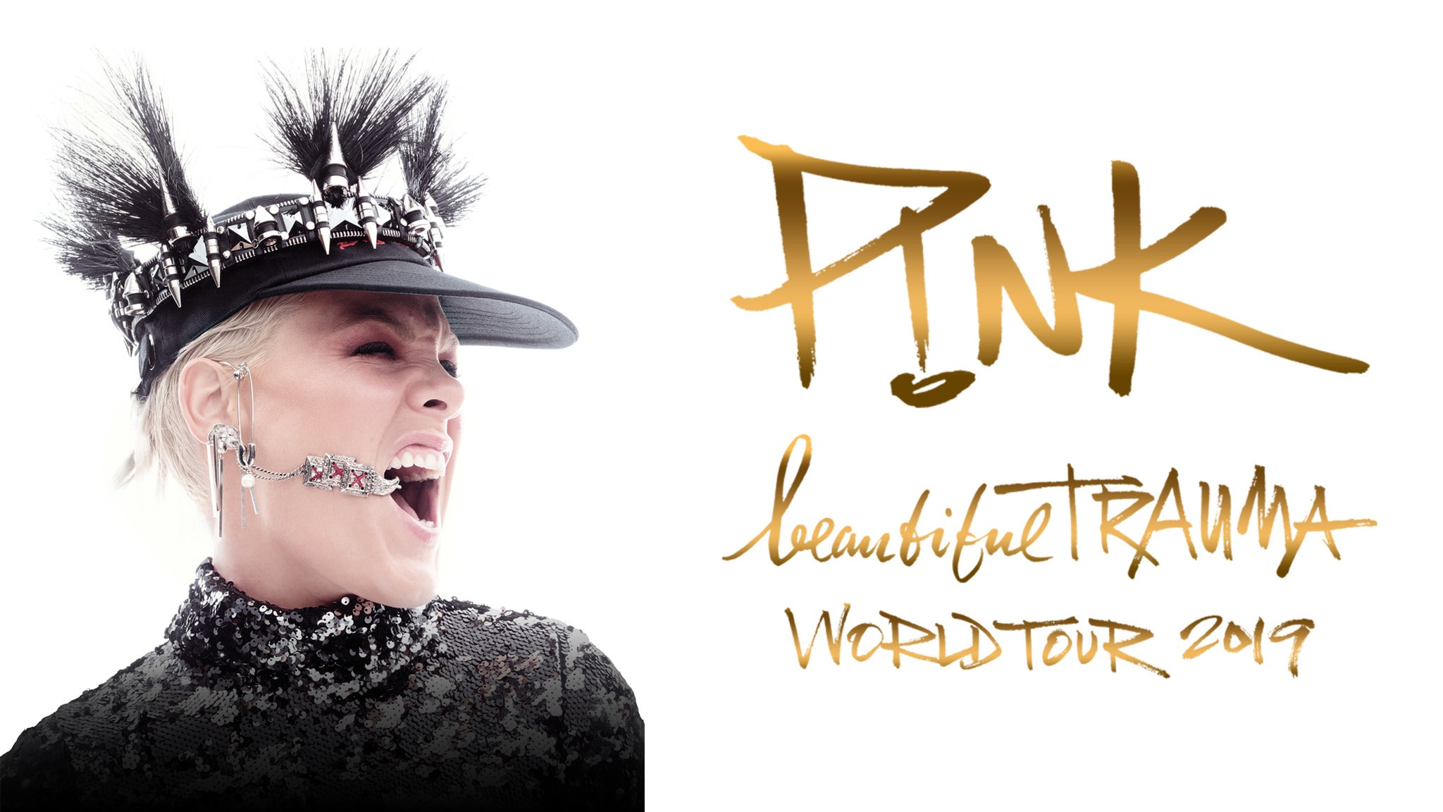 P!nk: Beautiful Trauma World Tour at BB&T Center