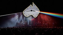 The Australian Pink Floyd Show presale password