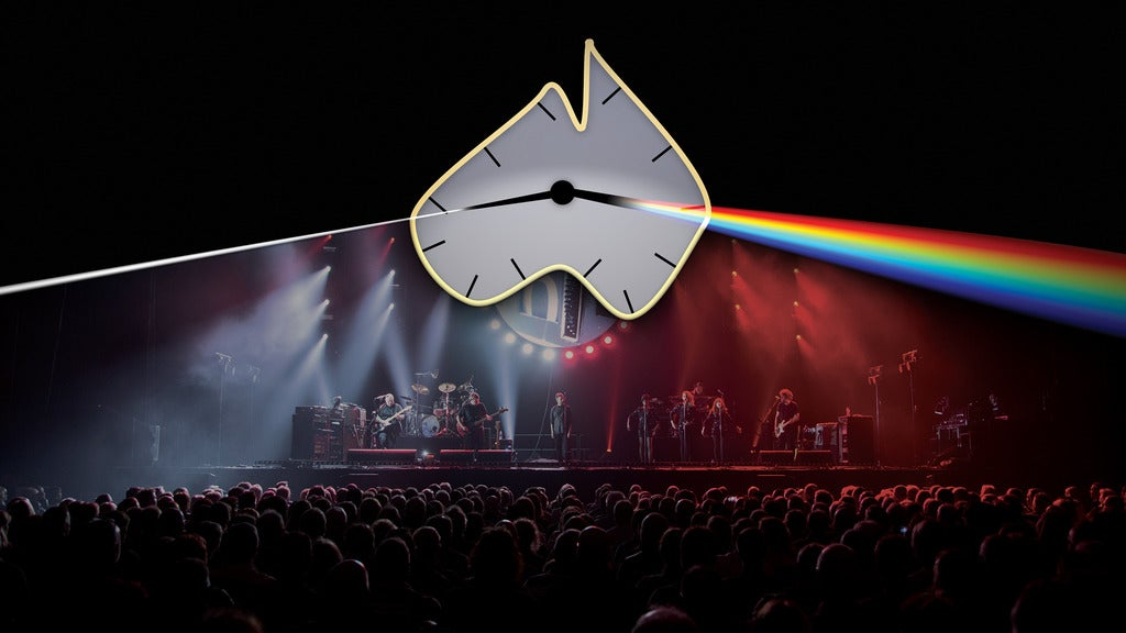 Hotels near The Australian Pink Floyd Show Events