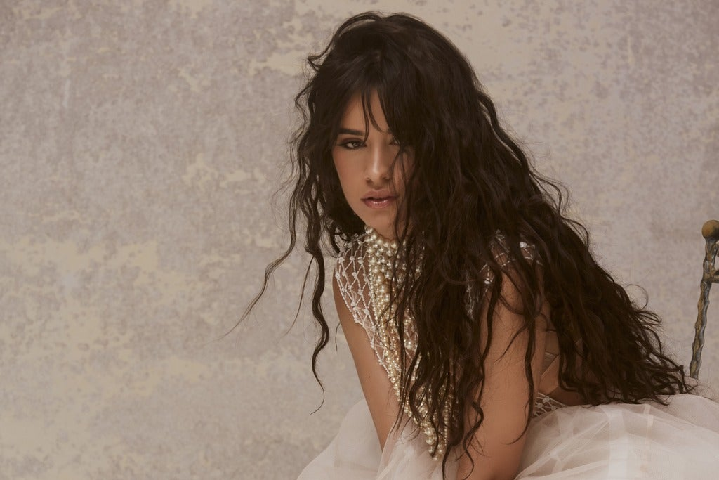 Camila Cabello - The Romance Tour