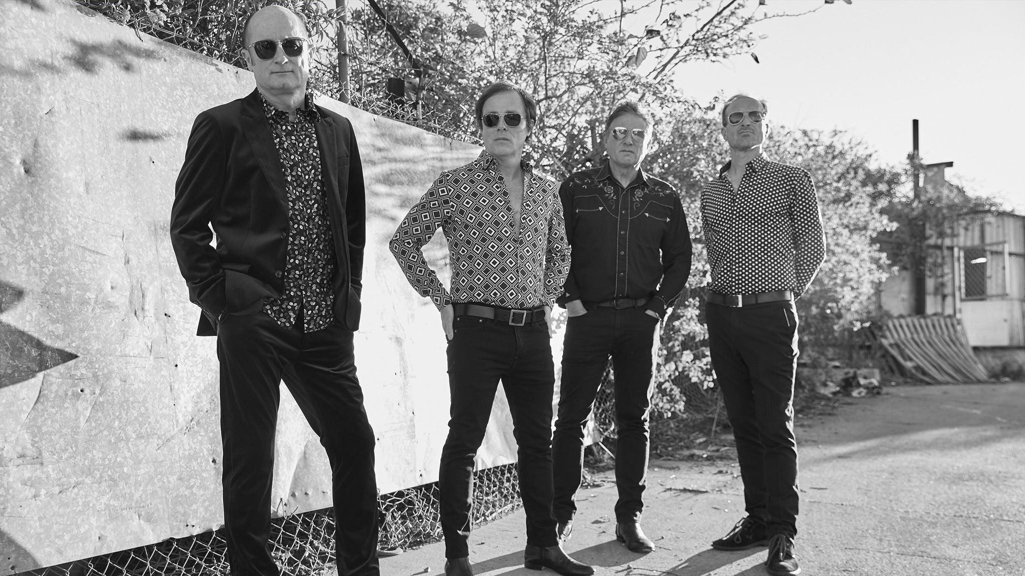 POSTPONED: True West Presents: An Evening w/ Hoodoo Gurus