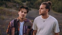 Milky Chance - Mind The Moon Tour 2020 pre-sale code for show tickets in a city near you (in a city near you)
