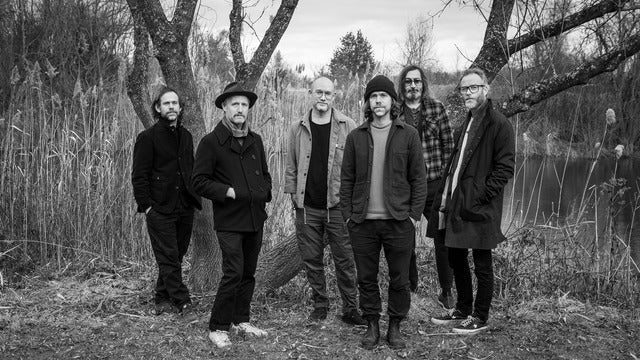 A Special Evening with The National