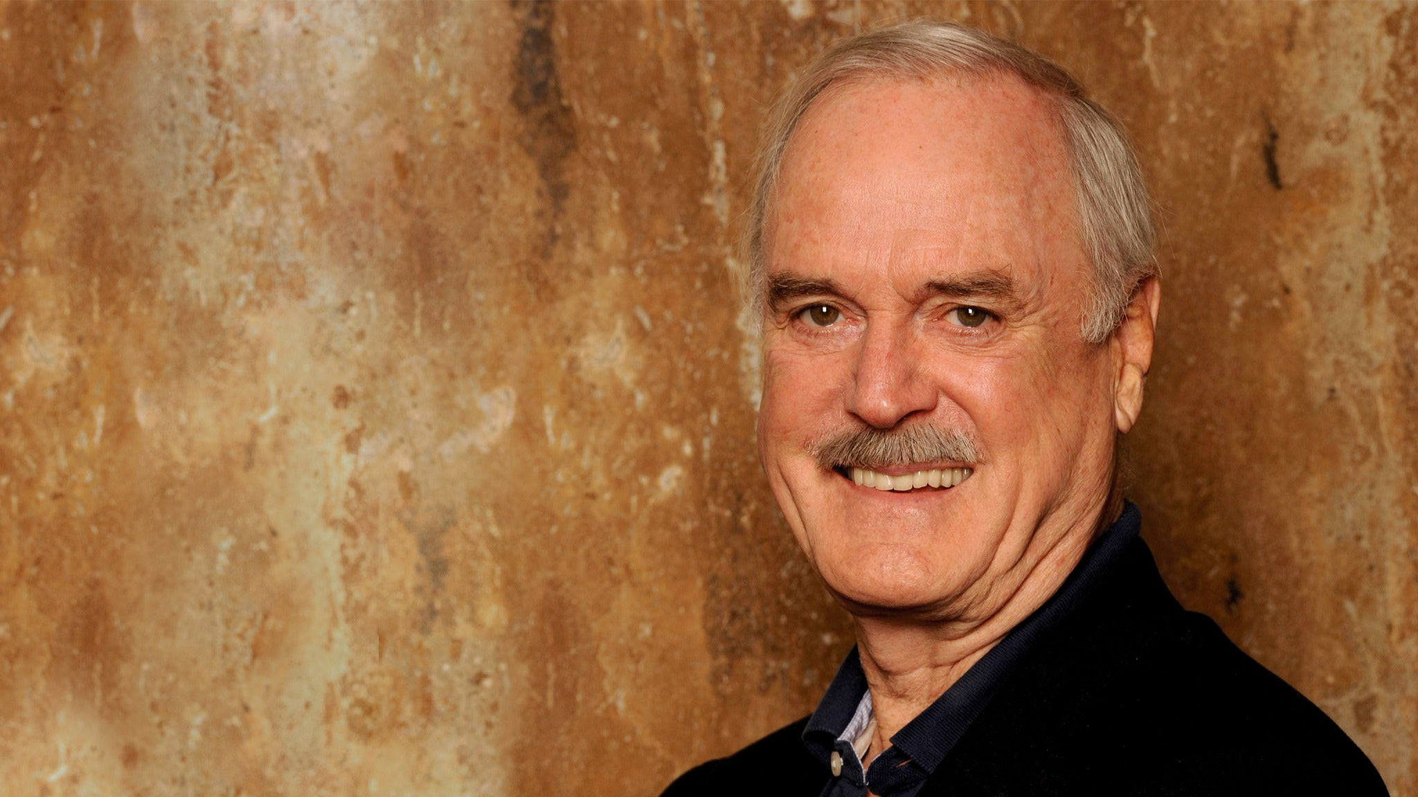 John Cleese at F.M. Kirby Center