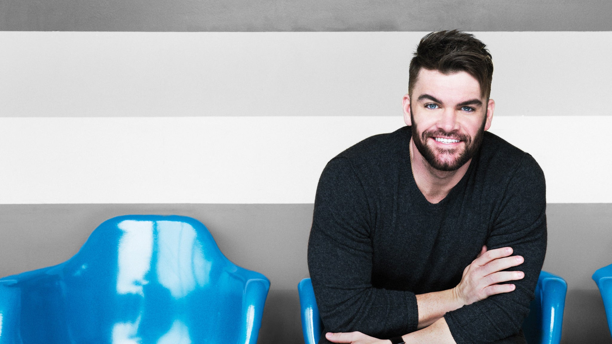 Dylan Scott at Intersection