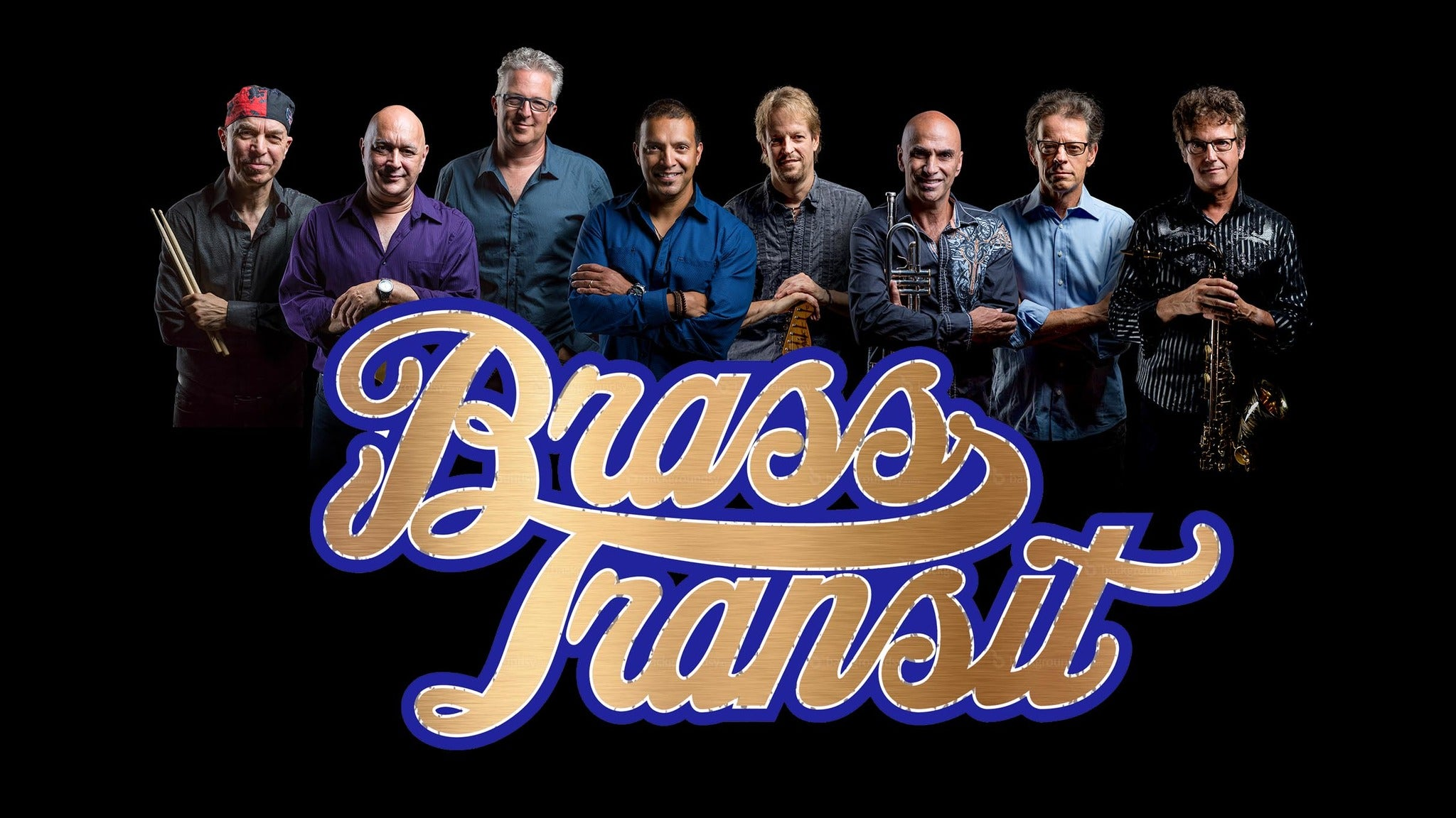 Brass Transit: Chicago Tribute