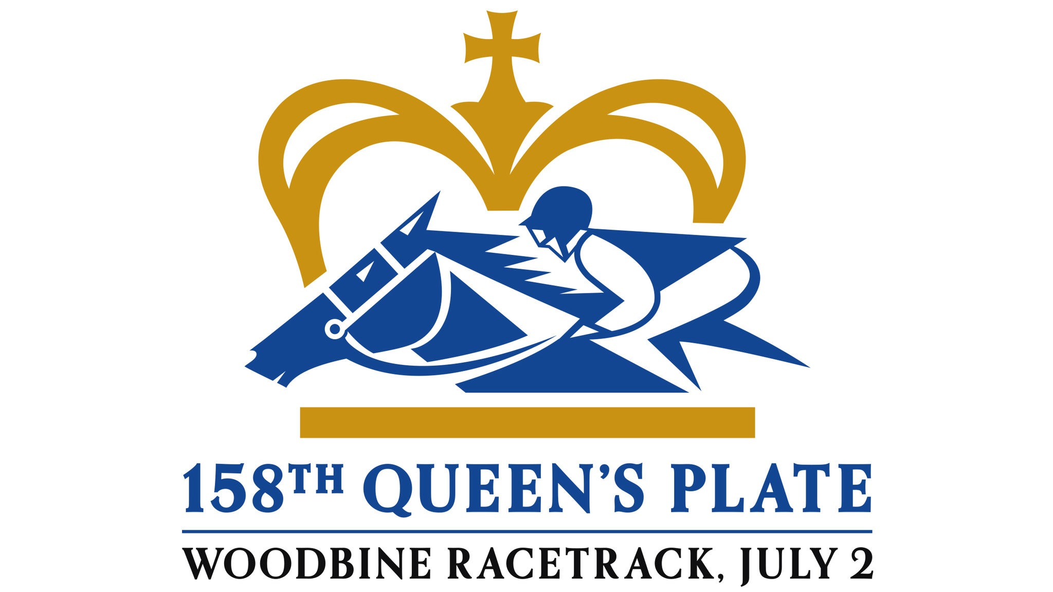 158th Queen's Plate at Woodbine Racetrack