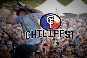 Chilifest, Somerville, TX