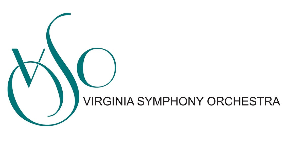 Virginia Symphony at Chrysler Hall