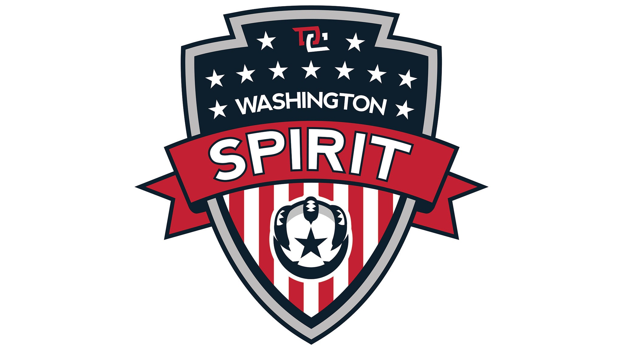 Washington Spirit vs. Orlando Pride at Maryland Soccerplex