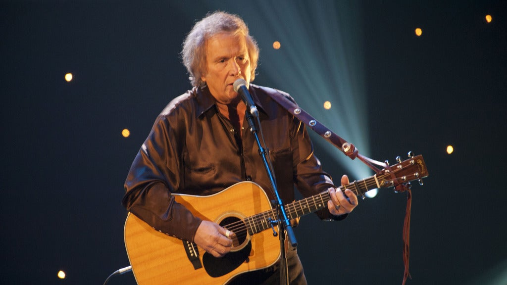 Hotels near Don McLean Events