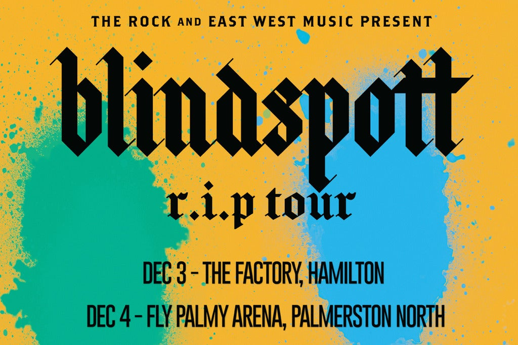 Image used with permission from Ticketmaster