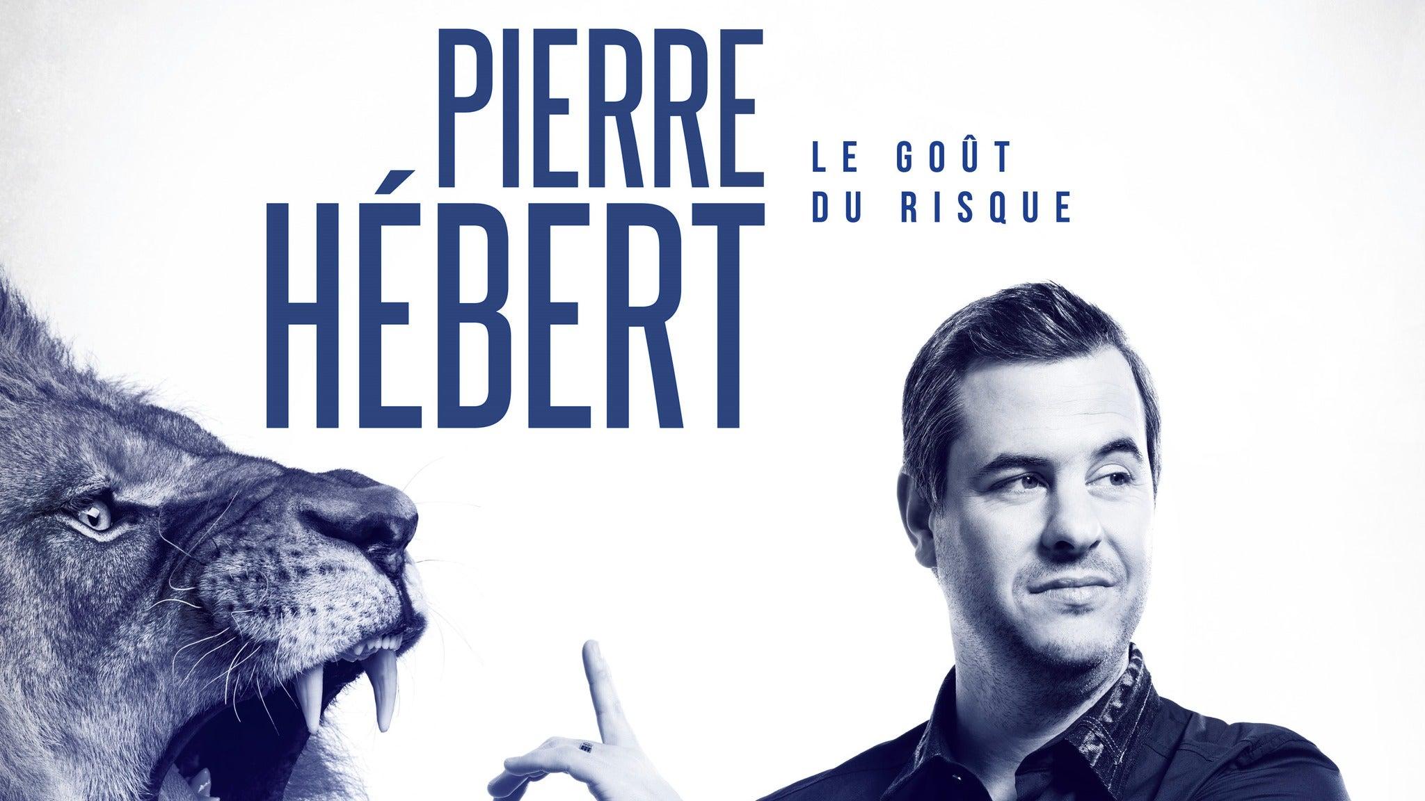 Pierre Hébert