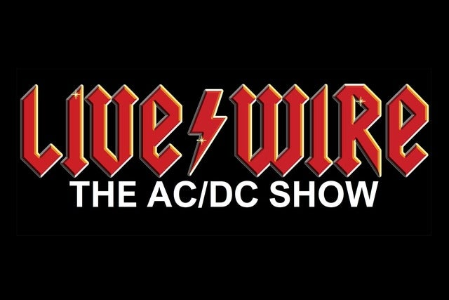 For Those About To Rock - Livewire AC/DC v's 