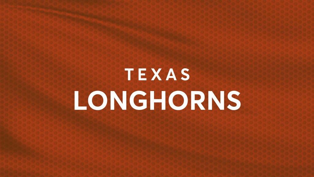 Hotels near University of Texas Longhorns Men's Basketball Events