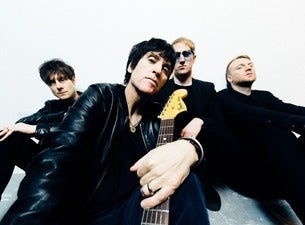 WXPN Welcomes Johnny Marr