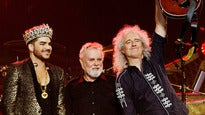 Queen & Adam Lambert - the Ultimate On Stage Vip Experience